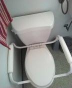 Glendale, CA - Toilet repair