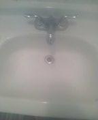 Glendale, CA - Lav sink stoppage