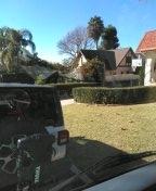Laguna Beach, CA - Snaked house mainline