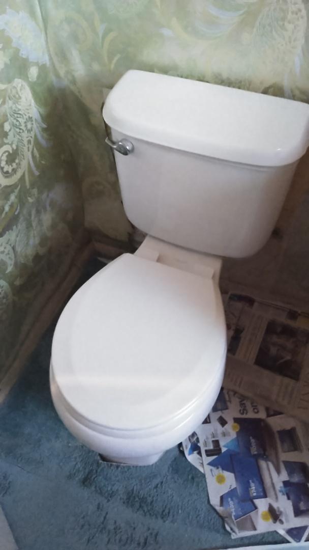 Hawthorne, CA - Toilet Repair