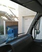 La Verne, CA - Tub stoppage
