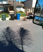 Cypress, CA - Repaired water heater And replaced tub spout