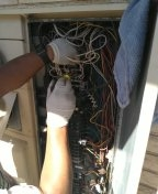Malibu, CA - Electrical repair