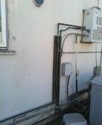 West Hollywood, CA - Gas line repair