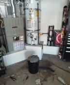 Trabuco Canyon, CA - Water heater repair