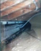 Rancho Palos Verdes, CA - Leak under the house