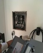 Beverly Hills, CA - Electrical diagnosis