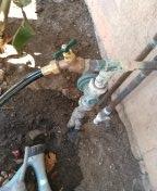 Rancho Santa Margarita, CA - Hose bibb install