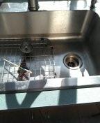 Mission Viejo, CA - Hydrojetted kitchen drain