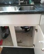 Costa Mesa, CA - Kitchen drain cleaning
