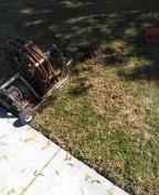 Huntington Beach, CA - Mainline sewer stoppage