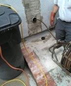 Trabuco Canyon, CA - Main drain maintenance