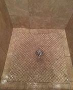 Huntington Beach, CA - Shower stoppage