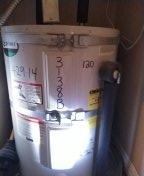 Huntington Beach, CA - Service electric water heater