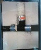 Seweer repair