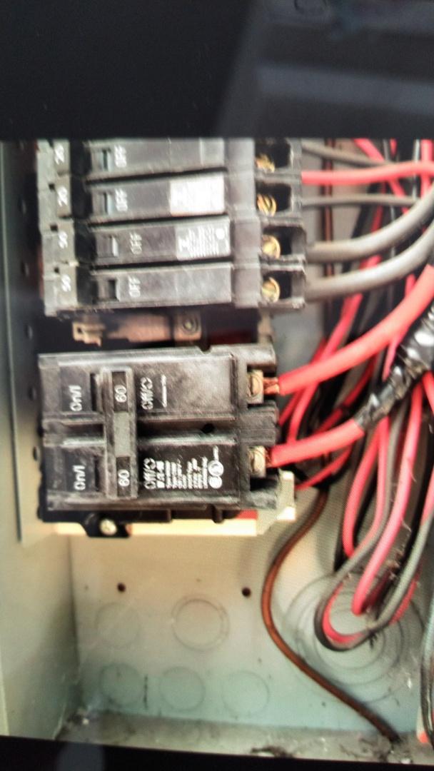 Walnut, CA - Electrical/ac repair