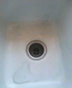 Altadena, CA - Clear kitchen sink stoppage.