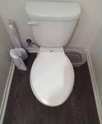 Covina, CA - Leaking toilet