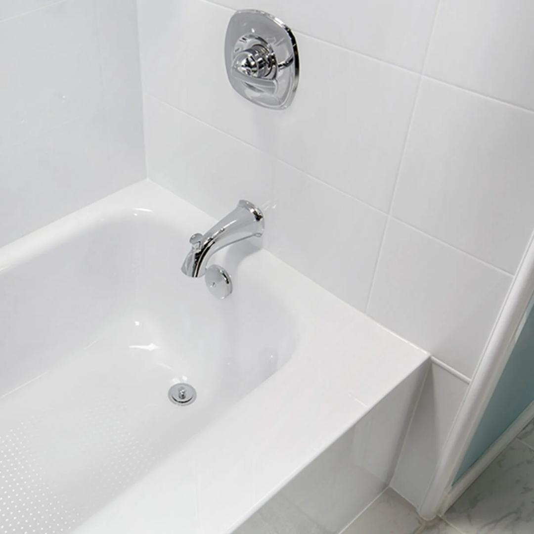 Corona, CA - Bathtub stoppage