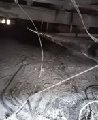 Burbank, CA - Kitchen drain line. Replacement