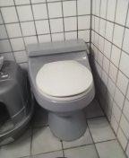 Los Angeles, CA - Toilet reset