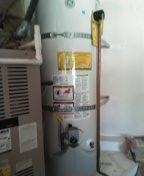 Mission Viejo, CA - Water heater repair
