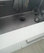 Kitchen stoppage