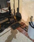 Snake kitchen drain