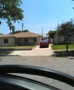 Santa Fe Springs, CA - Tech hydro jetted and replaced washing machine hoses