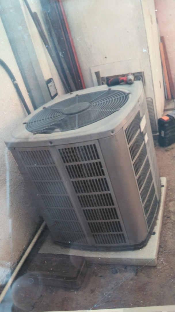 Temple City, CA - Cable sink and estimate for AC
