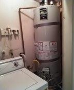 Dana Point, CA - Install a new water heater