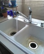 Install faucet