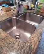 Fountain Valley, CA - Kitchen drain stoppage