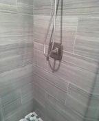 Shower cartridge