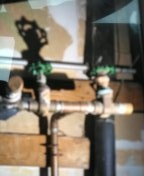Gardena, CA - Kitchen faucet