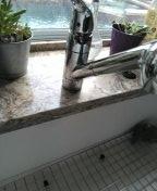 Aliso Viejo, CA - Kitchen faucet install