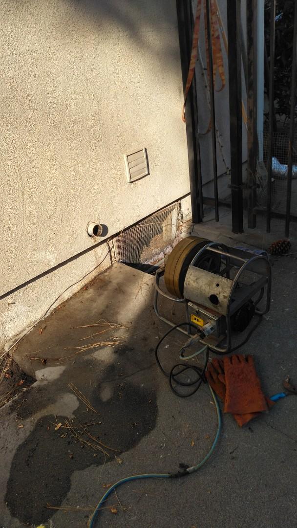 Pasadena, CA - Plumbing repairs
