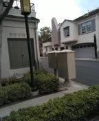 Aliso Viejo, CA - Toilet stoppage