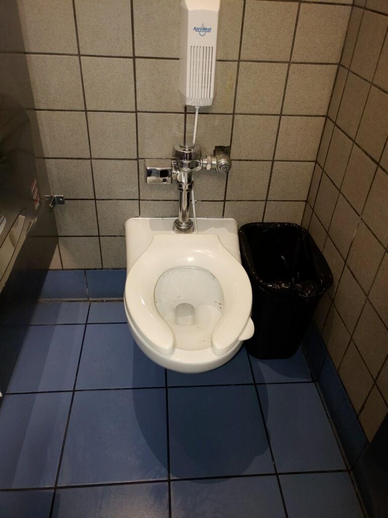 Compton, CA - Toilet Repair and Unclog