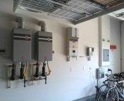 Irvine, CA - Low water pressure