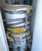Tustin, CA - Needs new water heater