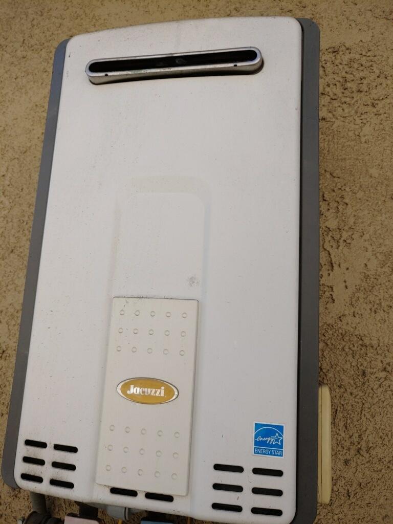 Downey, CA - Tankless Water Heater Repair