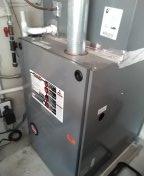 Tustin, CA - Furnace repair