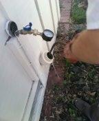 Aliso Viejo, CA - Mainline stoppage / check water pressure
