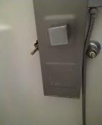 Pasadena, CA - Shower stem replacement