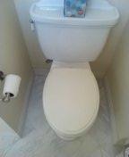 Santa Ana, CA - Toilet repair