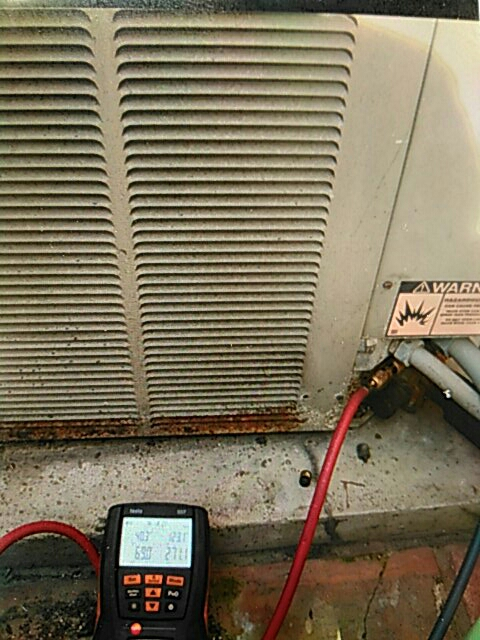 Rolling Hills Estates, CA - Air conditioning repairs