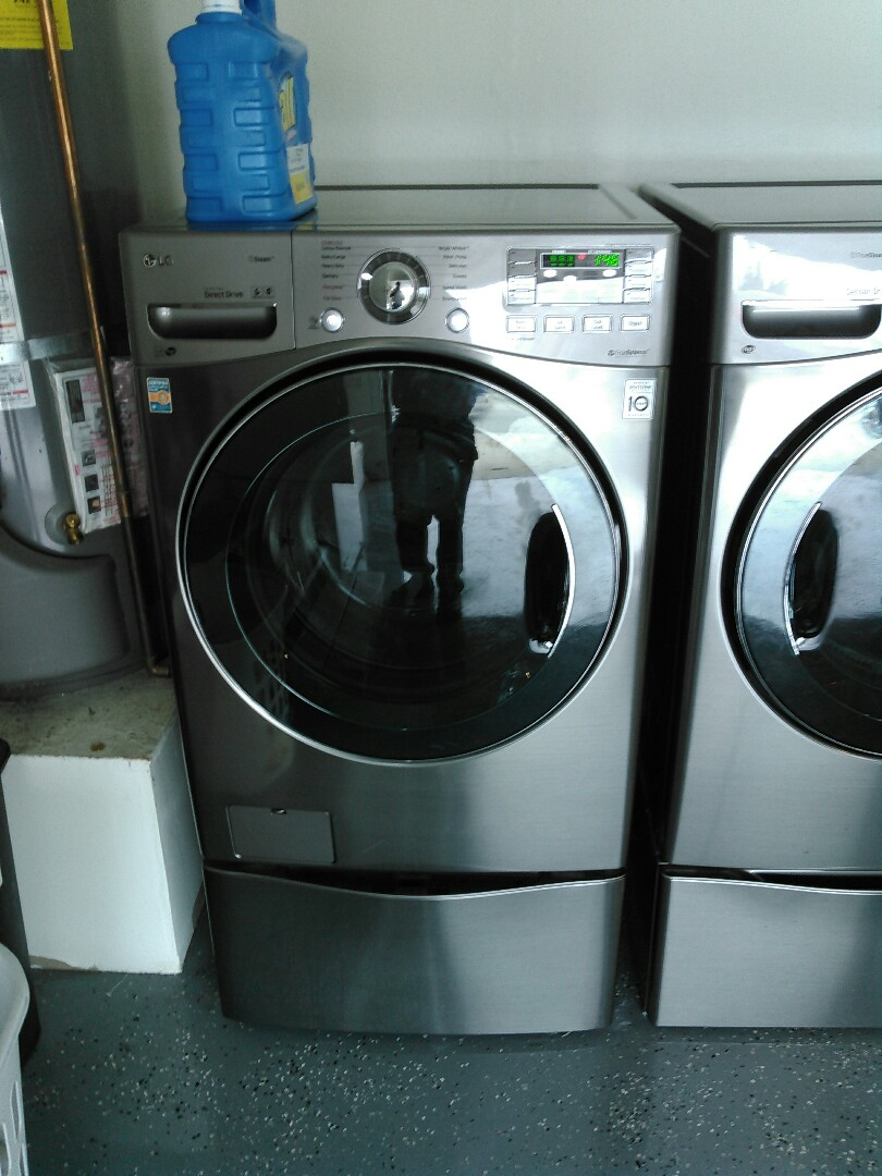 Montclair, CA - Laundry/kitchen stoppage
