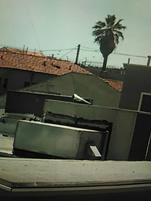 Huntington Park, CA - Rooftop repair