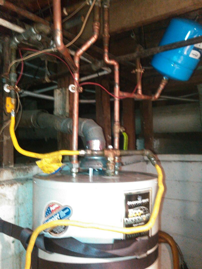 San Marino Plumbing Services Mike Diamond Services